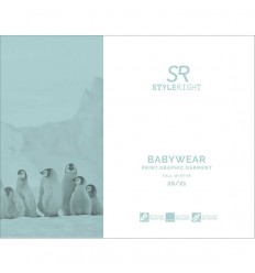 Style Right Babywear Trendbook AW 2020-21 incl. DVD Shop Online