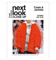 NEXT LOOK WOMEN COATS & JACKETS 05 SS 2019
