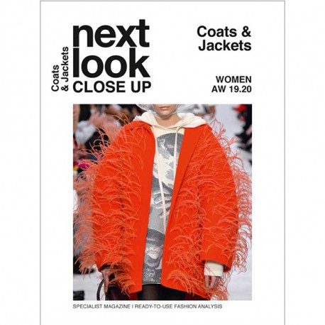 NEXT LOOK WOMEN COATS & JACKETS 05 SS 2019