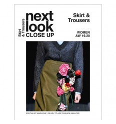 NEXT LOOK WOMEN SKIRTS & TROUSERS AW 2018-19