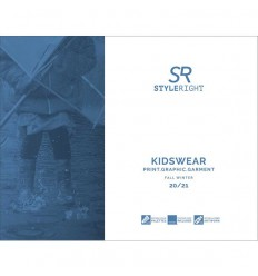 Style Right Kidswear Trendbook AW 2020-21 Miglior Prezzo