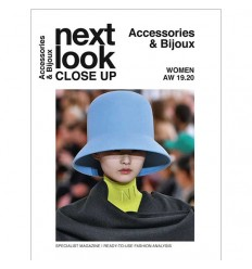 NEXT LOOK WOMEN ACCESSORIES & BIJOUX 04 AW 2018-19