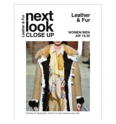 NEXT LOOK CLOSE UP WOMEN- MEN LEATHER & FUR 05 SS 2019