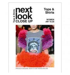 NEXT LOOK WOMEN TOPS & SHIRTS 04 AW 2018-19