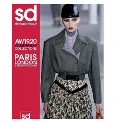 SHOWDETAILS 22 PARIS-LONDON S-S 2017
