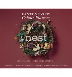 PANTONE VIEW COLOUR PLANNER A-W 2018-19