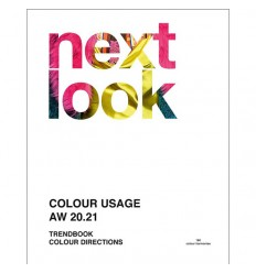Next Look Colour Usage SS 2020