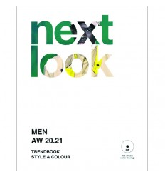 Next Look Menswear SS 2020