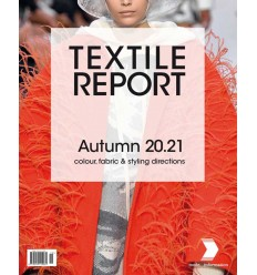 Textile Report 3-2019 AW 2020-21 Shop Online