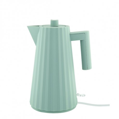 ALESSI PLISSE' ELECTRIC KETTLE