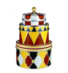 ALESSI CIRCUS SET BOX