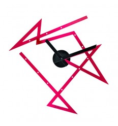 ALESSI TIME MAZE WALL CLOCK Shop Online