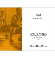 Style Right Sports Active SS 2021 incl. DVD Miglior Prezzo