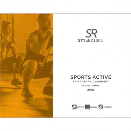 Style Right Sports Active SS 2021 incl. DVD Shop Online
