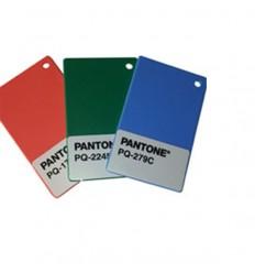PANTONE PLASTIC STANDARD Chips Miglior Prezzo