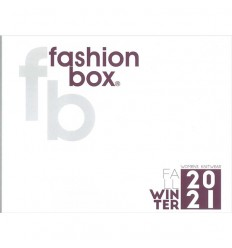 FASHION BOX WOMEN KNITWEAR AW 2020-21 Miglior Prezzo