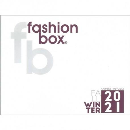 FASHION BOX WOMEN KNITWEAR AW 2020-21
