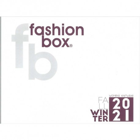 FASHION BOX WOMEN KNITWEAR AW 2020-21 Miglior Prezzo