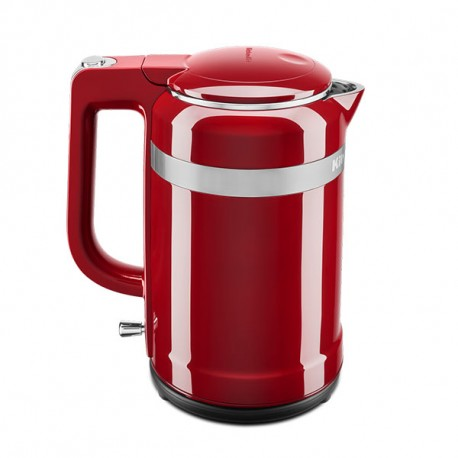 KITCHENAID KETTLE DESIGN