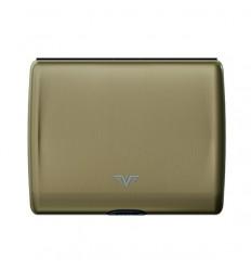 Wallet PAPERS & CARDS TRU VIRTU - TRU VIRTU - GREY Shop Online