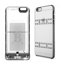 GEMSTONE Boostcase for iPhone 6/6s – (2700mAh) Shop Online