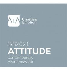 A+A ATTITUDE WOMEN SS 2021 Miglior Prezzo