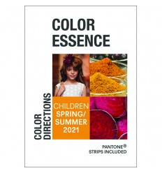COLOR ESSENCE CHILDREN SS 2021 Miglior Prezzo