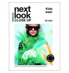 NEXT LOOK CLOSE UP KIDS 07 SS 2020 Miglior Prezzo