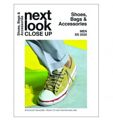 NEXT LOOK CLOSE UP MEN SHOES BAGS & ACCESSORIES 07 SS 2020 Shop