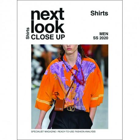 NEXT LOOK CLOSE UP MEN SHIRTS 07 SS 2020 Shop Online