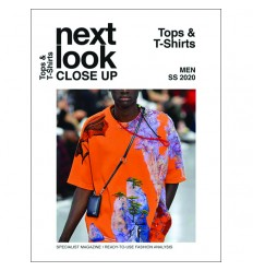 NEXT LOOK CLOSE UP MEN TOPS & T-SHIRTS 07 SS 2020 Shop Online
