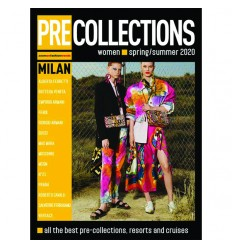PRECOLLECTIONS WOMEN MILAN SS 2020 Miglior Prezzo
