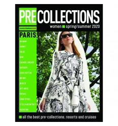 PRECOLLECTIONS WOMEN PARIS SS 2020 Miglior Prezzo