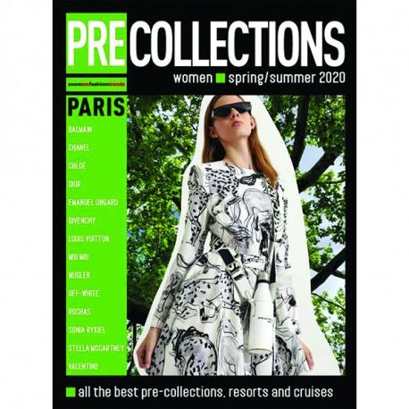 PRECOLLECTIONS WOMEN PARIS SS 2020 Shop Online