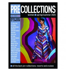 PRECOLLECTIONS WOMEN NY-LO SS 2020 Shop Online
