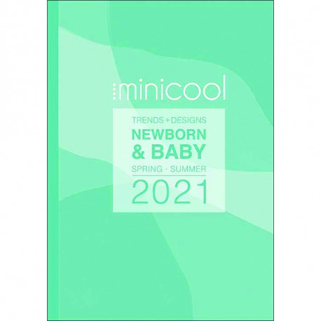 MINICOOL NEW BORN & BABY SS 2021 INCL. USB Shop Online