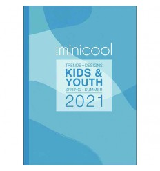 MINICOOL KIDS & YOUTH SS 2021 INCL. USB Miglior Prezzo