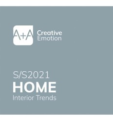 A+A HOME INTERIOR TRENDS SS 2020