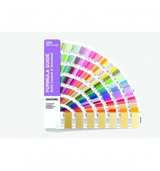 PANTONE FORMULA GUIDE SUPPLEMENT COATED & UNCOATED Miglior