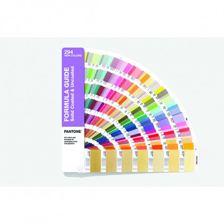 PANTONE FORMULA GUIDE SUPPLEMENT COATED & UNCOATED Shop Online