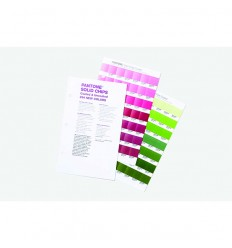 PANTONE SOLID CHIPS SUPPLEMENT COATED & UNCOATED Miglior Prezzo