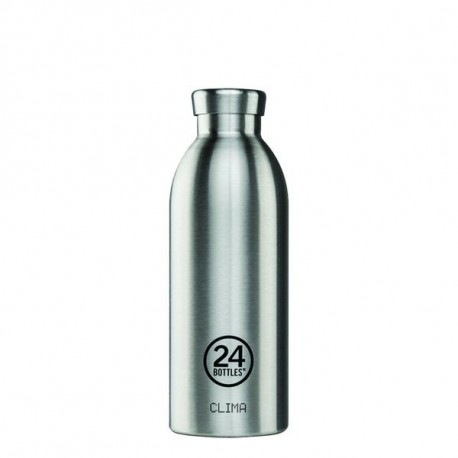 24 BOTTLES CLIMA STEEL Shop Online
