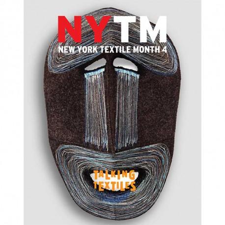 TALKING TEXTILES 4 - NYTM Miglior Prezzo
