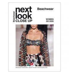 NEXT LOOK CLOSE UP WOMEN BEACHWEAR 04 SS 2020OUR Miglior Prezzo