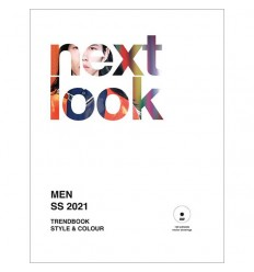 NEXT LOOK MENSWEAR SS 2021 TRENDBOOK STYLE & COLOUR Miglior