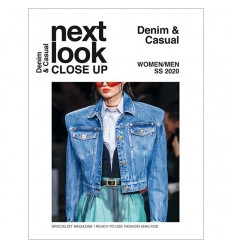 NEXT LOOK CLOSE UP WOMEN-MEN DENIM & CASUAL 07 SS 2020 Miglior