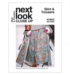 NEXT LOOK WOMEN SKIRT & TROUSERS 01 S-S 2017