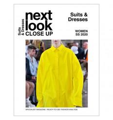 NEXT LOOK CLOSE UP WOMEN SUITS & DRESSES 07 SS 2020 Shop Online