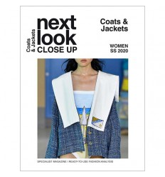 NEXT LOOK CLOSE UP WOMEN COATS & JACKETS 07 SS 2020 Miglior