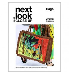 NEXT LOOK CLOSE UP WOMEN BAGS 07 SS 2020 Miglior Prezzo
